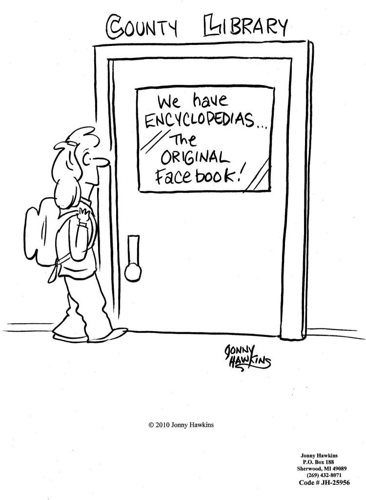 The Original Facebook
