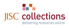 JISC logo - libvalue.cci.utk.edu