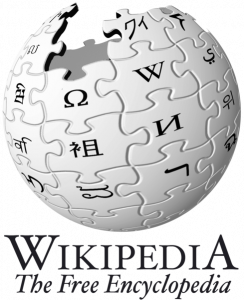 wikipedia-logo - blogs.cornell.edu