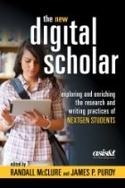 New Digital Scholar - Information today