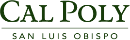CalPoly logo - www.calpoly.edu