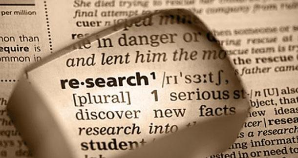 "ATG ""I Wonder"" Wednesday: Does your library provide research associate services for faculty projects?"