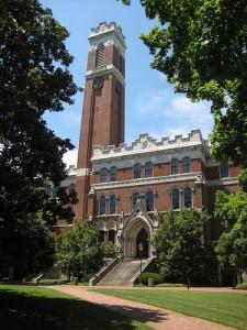 Vanderbilt University by kmoliver, on Flickr
