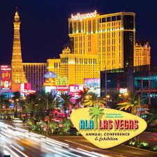 ALA Las Vegas 2