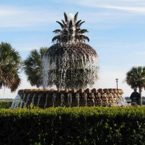 Charleston Waterfont Park