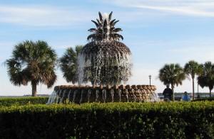 Charleston Waterfont Park