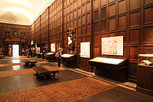 Folger_Shakespeare_Library