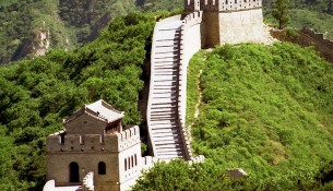 great wall - public domain - pixabay