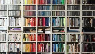 Bookshelves - PRc6NRaY