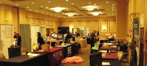 Exhibit Hall Prep 002
