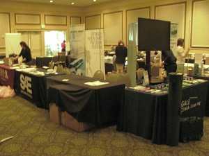 Exhibit Hall Prep 003