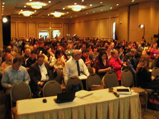 ATG Conferences, Meetings & Webinars 4/2/19