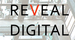 Reveal Digital logo