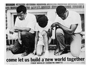 SNCC Archive Photo