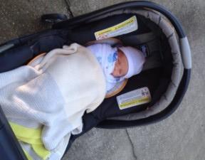 Baby George IMG_6049