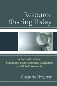 Resource Sharing Today 0810893169