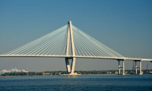 charleston-ravenel bridge