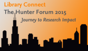 hunter forum_2015_Chicago