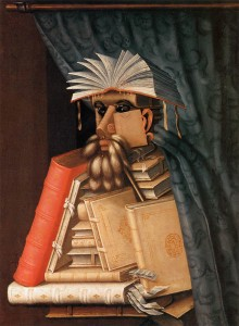 Giuseppe Arcimboldo [Public domain], via Wikimedia Commons