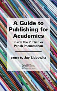 guide to publishing