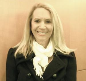 Marcia McNutt, Editor-in-Chief of Science Magazine
