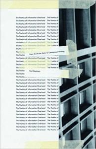 poetics of information overload