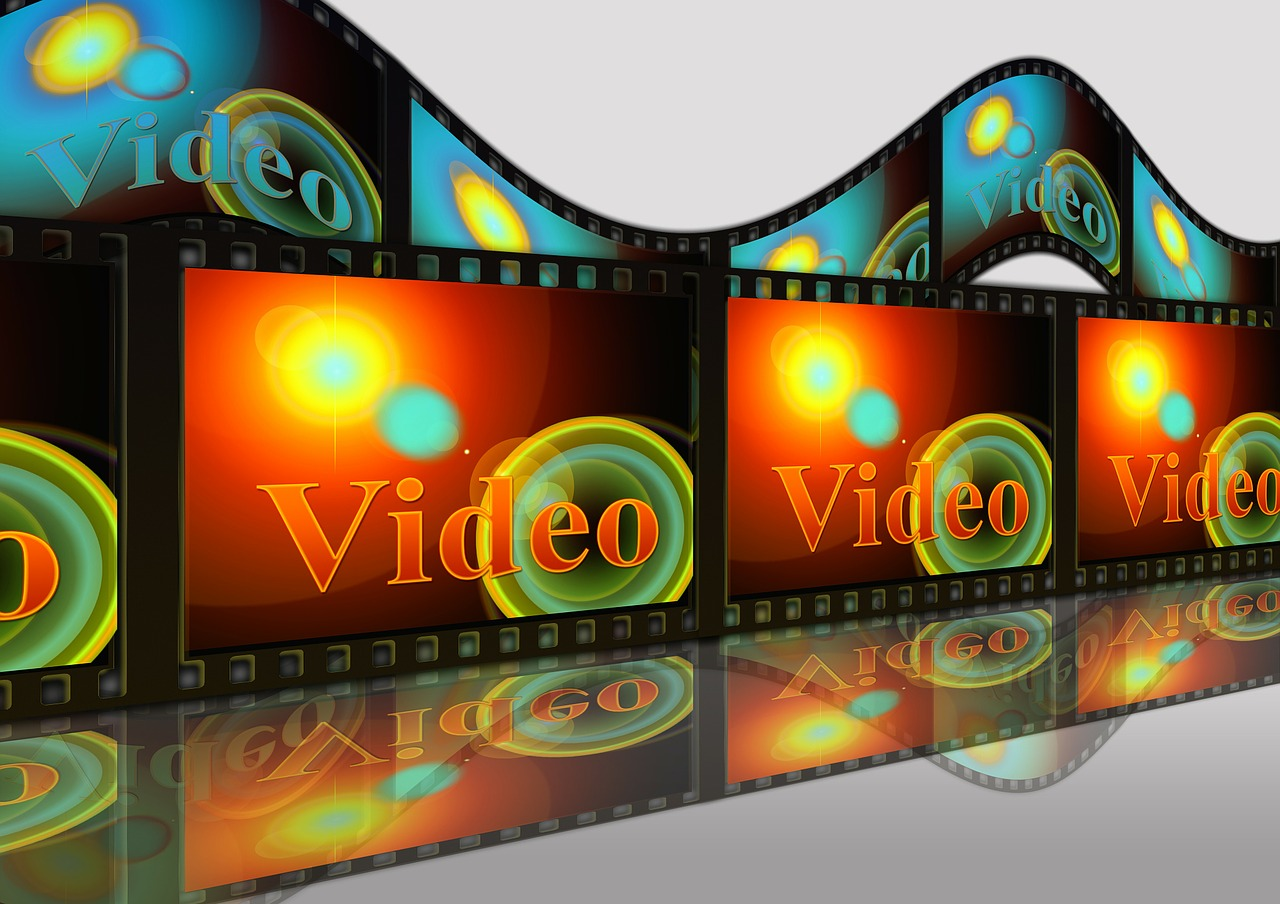 "ATG ""I Wonder"" Wednesday:  Have the faculty at your institution found streaming video to be an effective tool for instruction?"