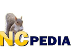NCPedia logo