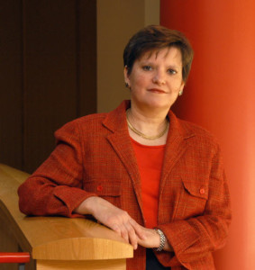 Wendy Pradt Lougee
