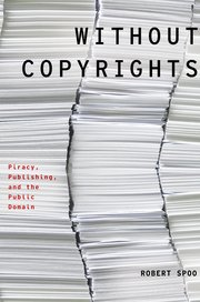 Without copyright