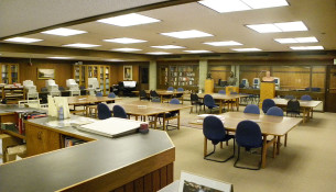 Hoover-Archive-Reading-Room