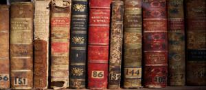 Old bindings from Ohio University