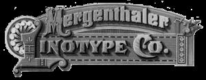 Mergenthaler_logo