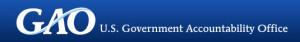GAO logo