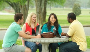 students-study-group