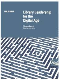 library leadership
