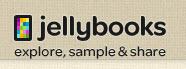 Jellybooks logo