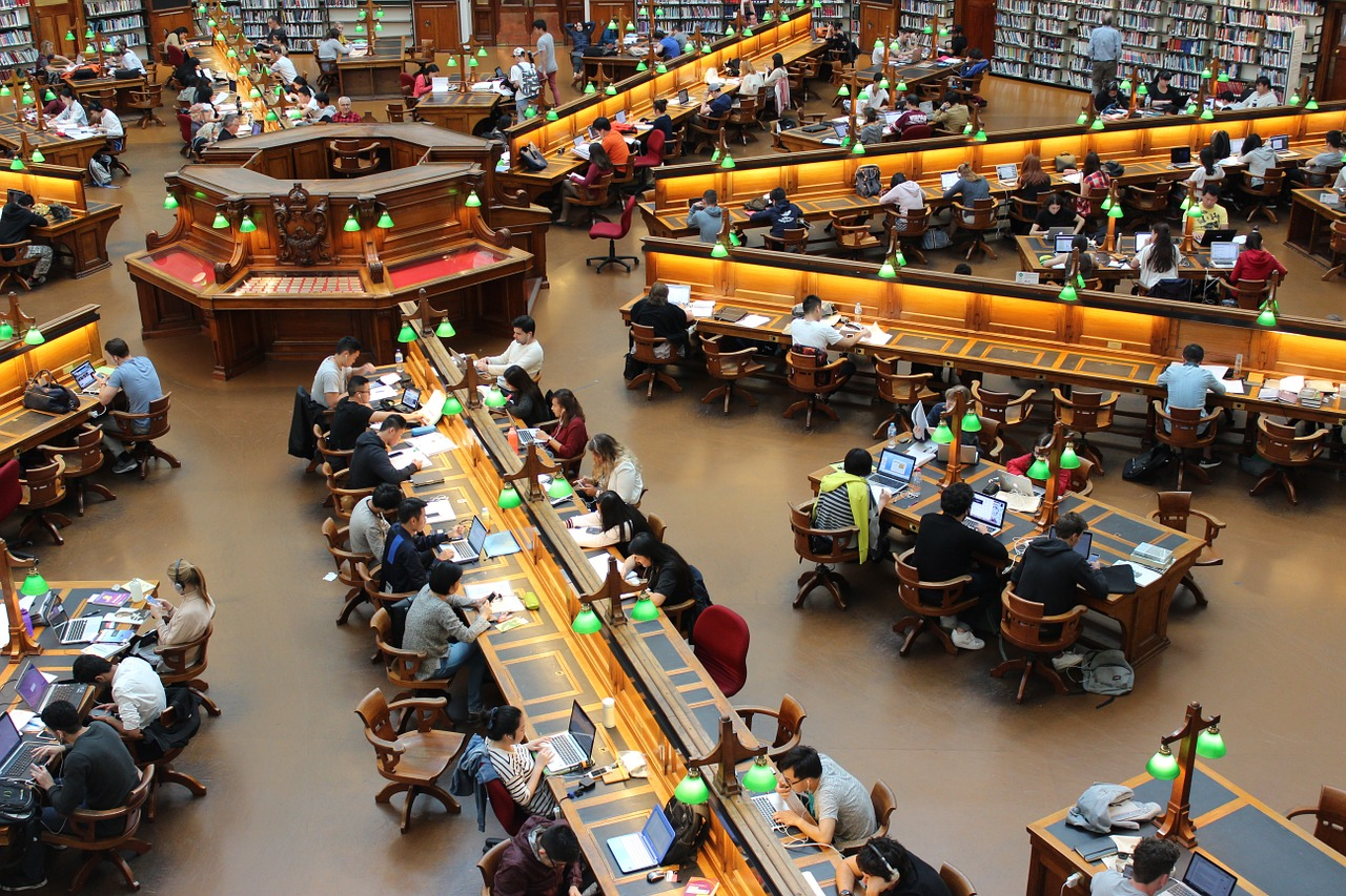 ATG Article of the Week: When Universities Cut, Libraries Bleed