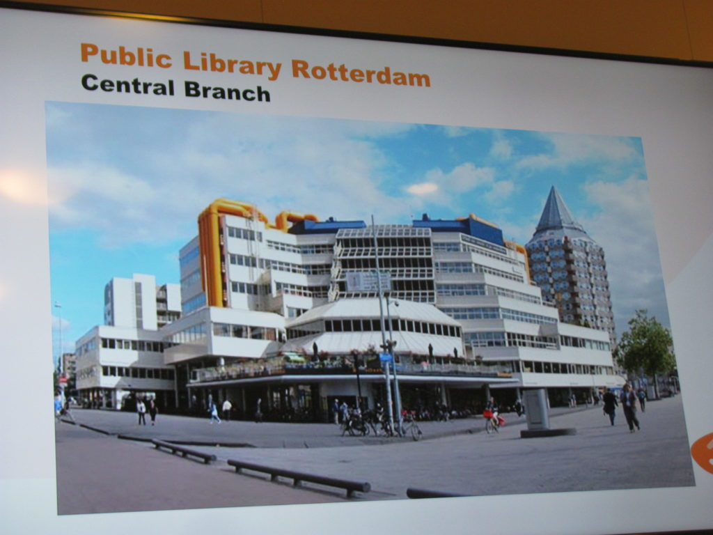 Rotterdam Public Library