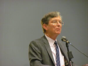 James O'Donnell