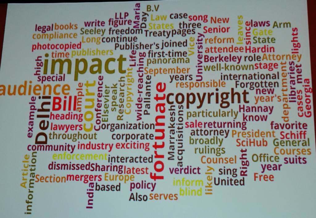 Copyright Update