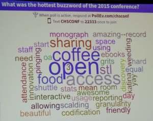 Buzzwords - 2015