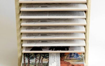 ATG Quirkies: The Ultimate Archive, Printed On Ceramic Plates
