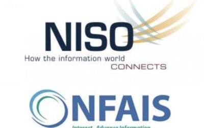 ATG Newsflash: NISO and NFAIS Announce Plans to Merge