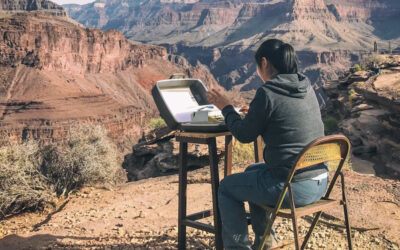 ATG Quirkies: Love Letters to the Grand Canyon
