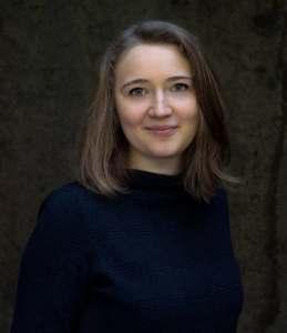 Dr. Aleksandra Sokolowska