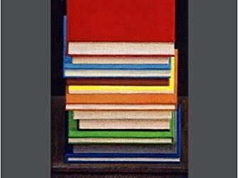 ATG Book of the Week: Reading Art: Art for Book Lovers