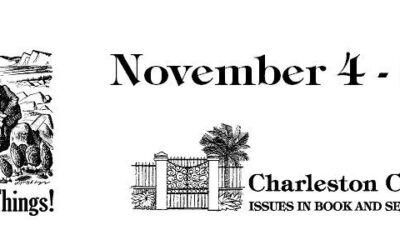 2019 Charleston Conference Registration Now Open