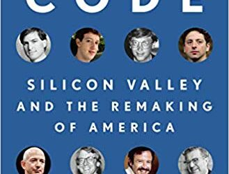 ATG Book of the Week: The Code: Silicon Valley and the Remaking of America