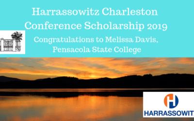 ATG Newsflash: HARRASSOWITZ Announces the Charleston Conference Scholarship 2019 Winning  Essay